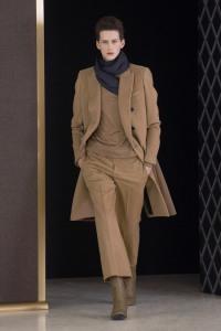Balenciaga Menswear Fall 2013 Look 17