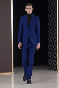 Balenciaga Menswear Fall 2013 Look 19
