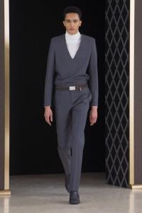Balenciaga Menswear Fall 2013 Look 3
