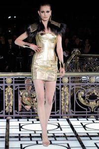 Atelier Versace, Spring 2013, Look 20