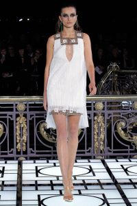 Atelier Versace, Spring 2013, Look 23
