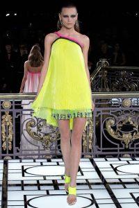 Atelier Versace, Spring 2013, Look 24