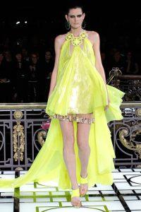 Atelier Versace, Spring 2013, Look 27