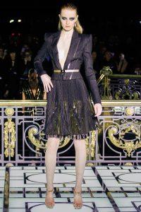 Atelier Versace, Spring 2013, Look 4