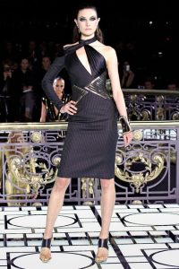 Atelier Versace, Spring 2013, Look 6