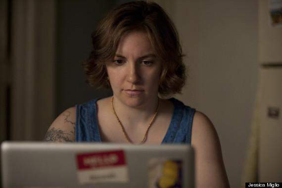 Hannah Writing Her E-Book