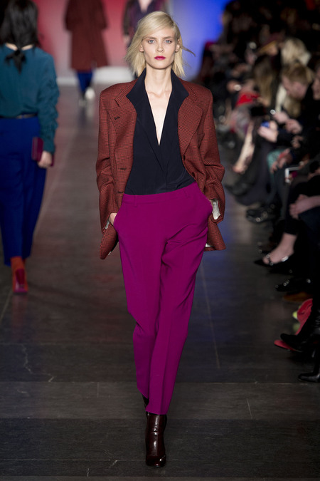 Paul Smith Fall 2013 Look 10