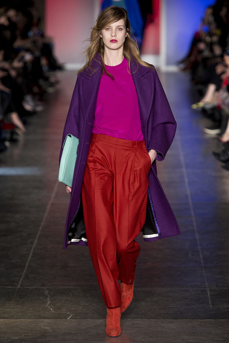 Paul Smith Fall 2013 Look 1