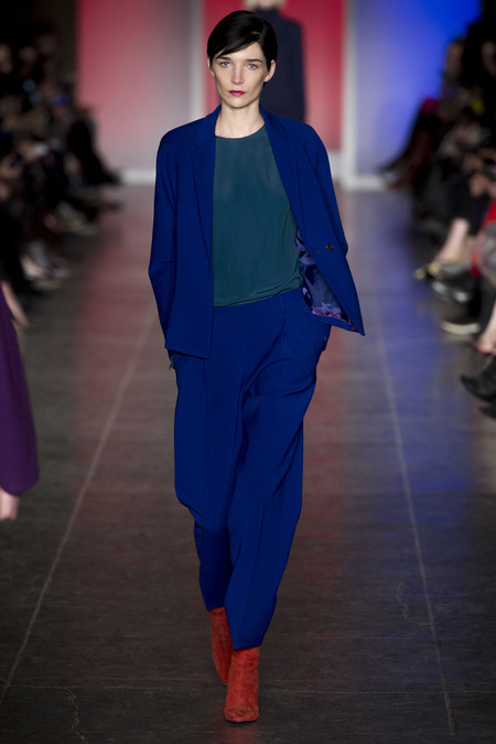 Paul Smith Look 2