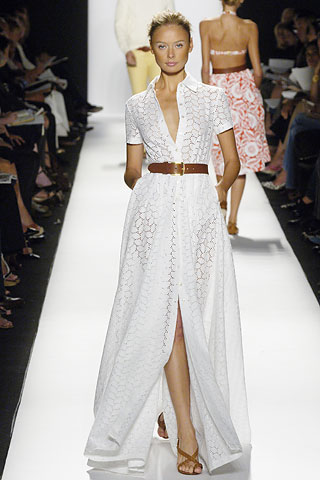Michael Kors Spring 2006 Look 35