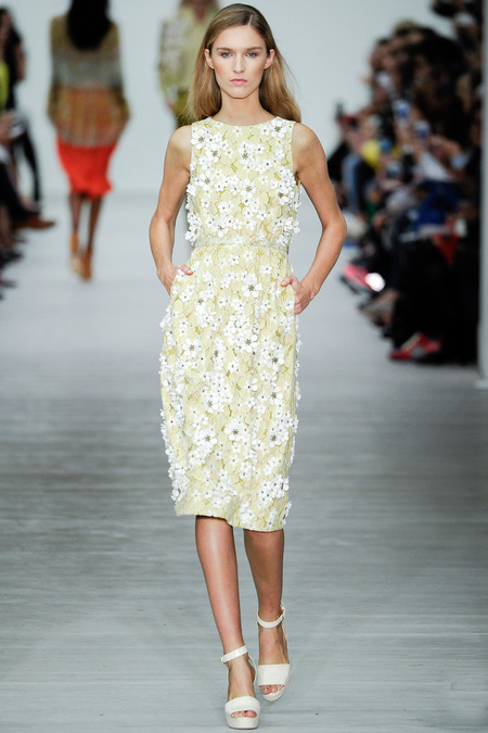 Matthew Williams, Spring 2014, Look 10 Photo: Umberto Fratini/Indigitalimages.com