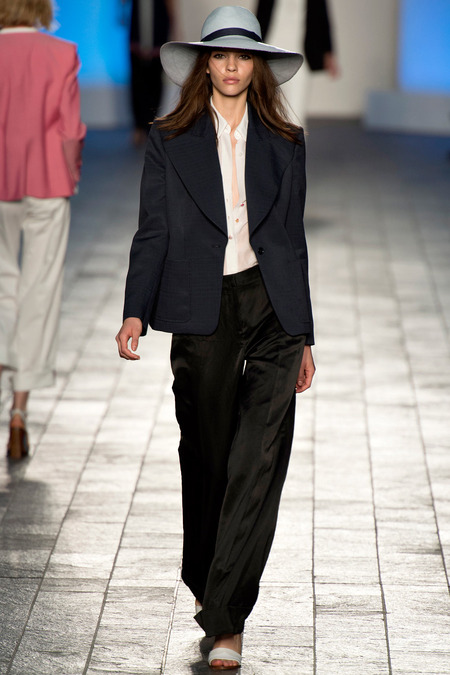 Paul Smith, Spring 2014, Look 11 Photo: Yannis Viamos/Indigitalimages.com