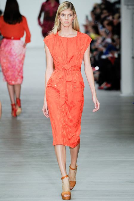 Matthew Williams, Spring 2014, Look 5 Photo: Umberto Fratini/Indigitalimages.com